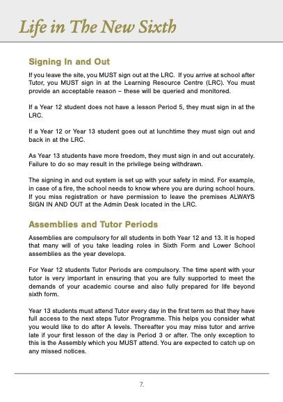 https://i1.wp.com/www.st-gregorys.org.uk/wp-content/uploads/2019/07/New-Sixth-Student-Handbook-2019-8.jpeg?fit=407%2C578&ssl=1