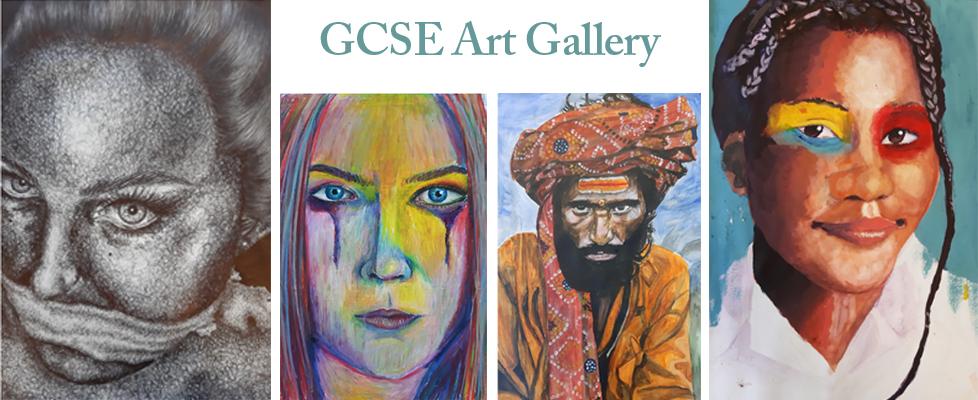 GCSE-Art-Gallery