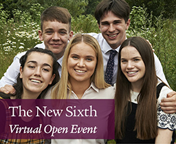 The New Sixth Virtual Open Event