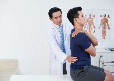 Ostéopathe D.O.