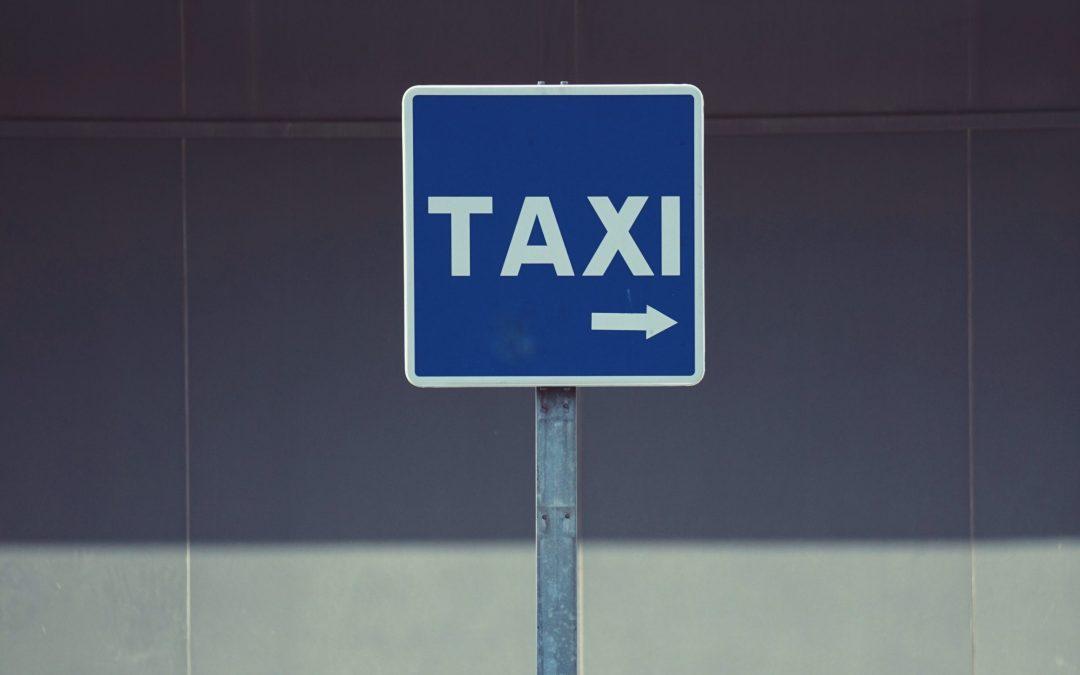 Taxis Barreda