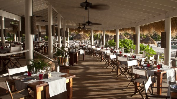 Bayside Restaurant in St Lucia. Here are the best restaurants in St Lucia