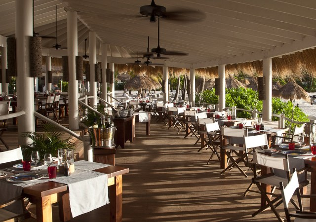 La Creole Restaurant St Lucia