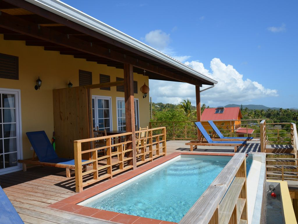 The top 10 Airbnb listings in St Lucia: Best St Lucia Accommodation