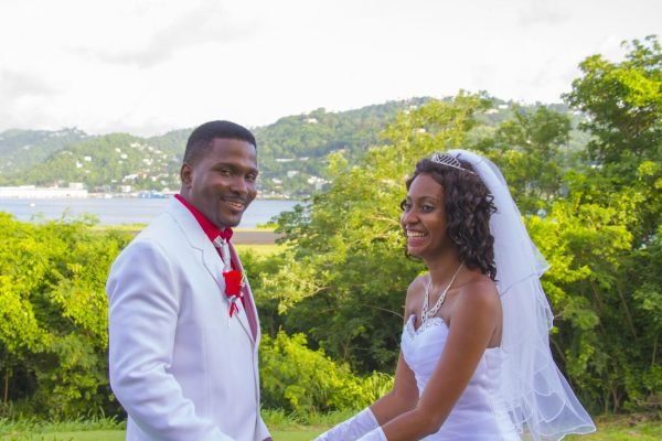 How to plan a wedding in St LUCIA