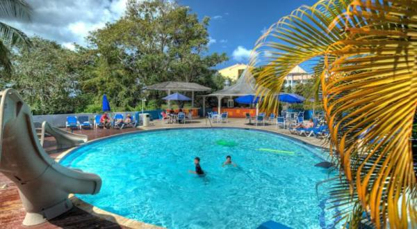 All inclusive family resorts in St Lucia