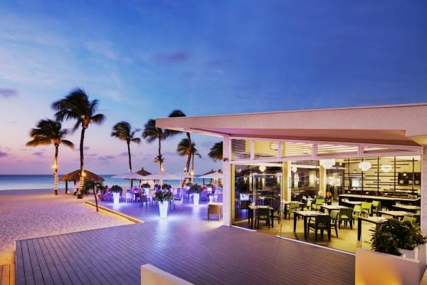 best resorts in Aruba