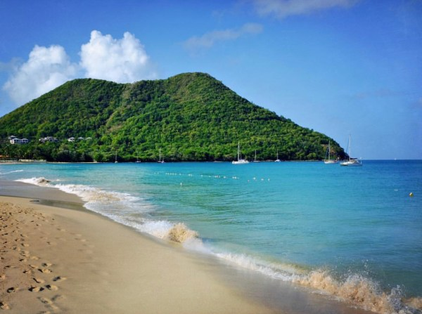 Things to do in Rodney bay