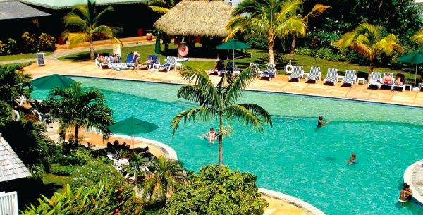 Rodney Bay St. Lucia
