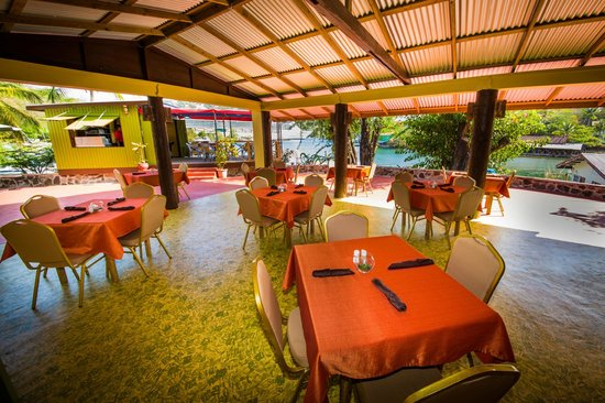 Best Restaurants near castries