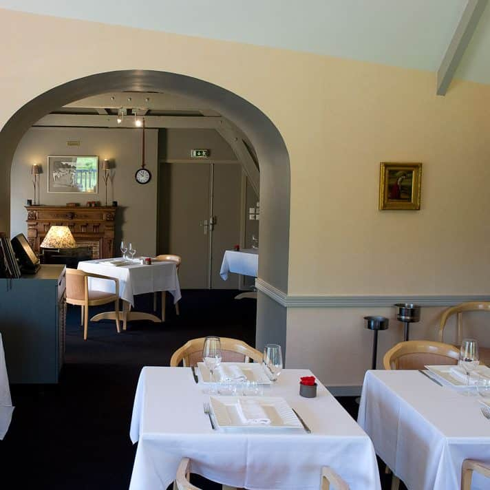 Restaurant du Golf du Tronchet / St-Malo