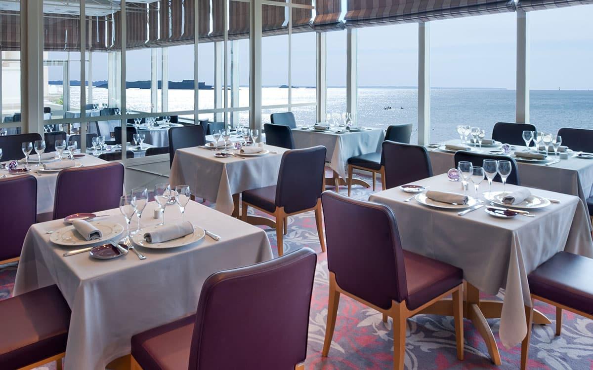 restaurant gastonomique