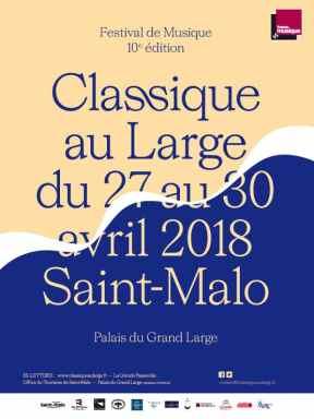 Festival Classique au Large à Saint-Malo