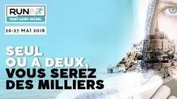 Marathon de la baie du mont saint michel 2018