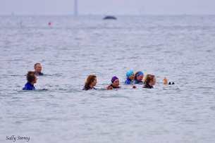 aquajogging Saint-Malo