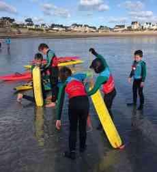 Ecole de sauvetage Saint-Malo