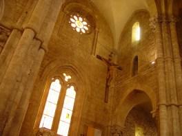 Crocifisso altare