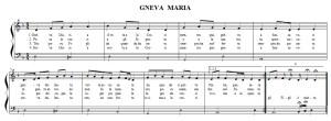Gnéva Maria