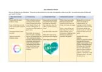 thumbnail of Acts of Kindness Calendar