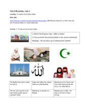 thumbnail of RE – Islam