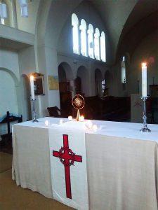 Prayer and Adoration