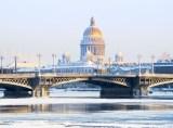Silvester in St. Petersburg, Blockade Leningrads