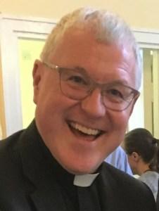 Portrait of Father John