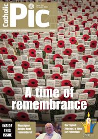 Catholic Pic November 2020 cover