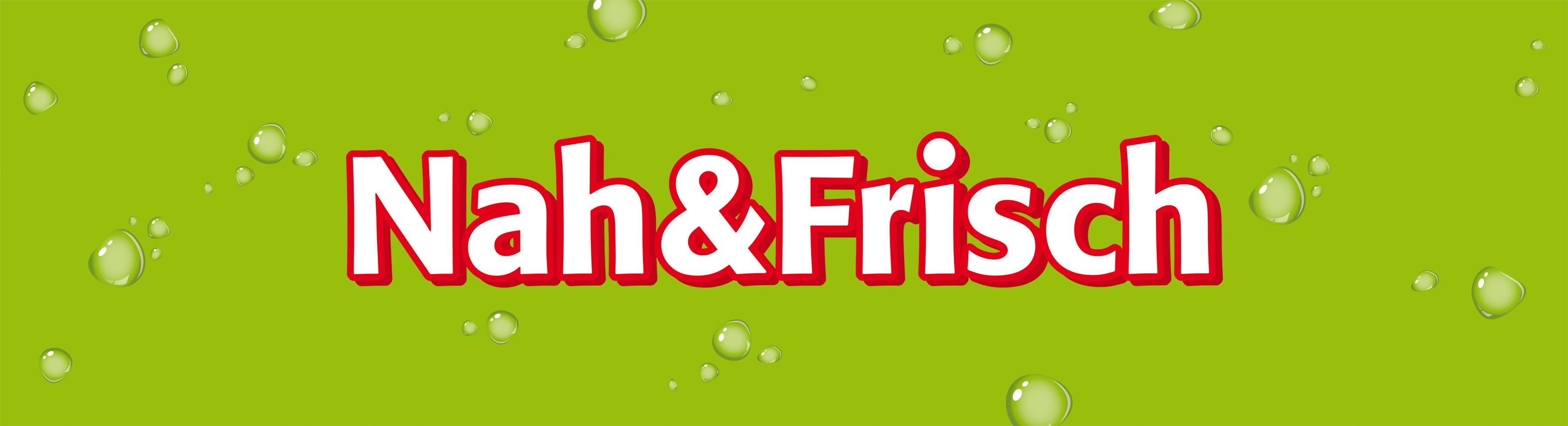 Logo Nah&Frisch, Foto Pfeiffer