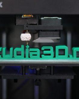 Услуги 3D-печати в Studia3D.ru