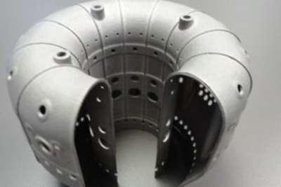 3D-печать сплавом кобальт-хром (CoCr)