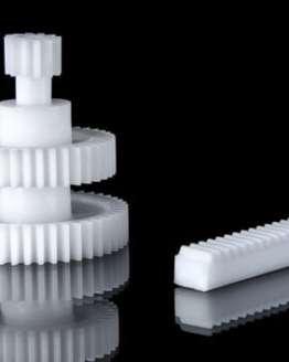 3D-печать PP полипропиленом