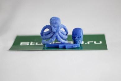 3Д-печать воском
