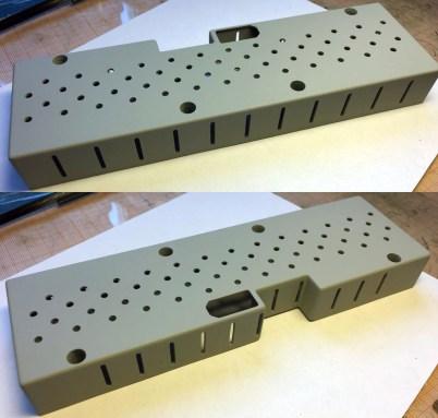 3D-печать и литье пластика на заказ