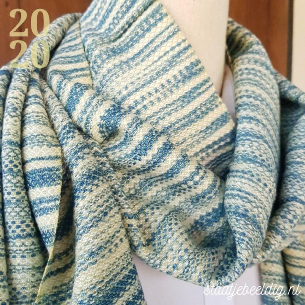 rayon sjaal