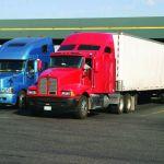 Camiones Tráilers y Carros de Reparto 2
