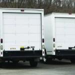 Camiones Tráilers y Carros de Reparto 3