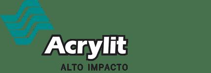 Acrylit Alto Impacto