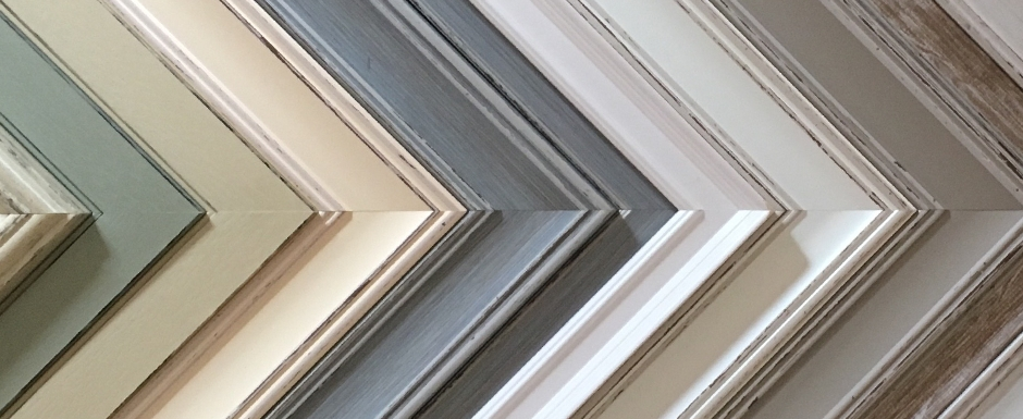 Picture Framing Options