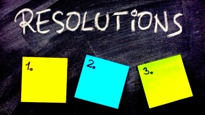 My 7 Resolutions for 2015 – No I Don't Only Want to Save & Invest. I Want to Spend & Read too!
