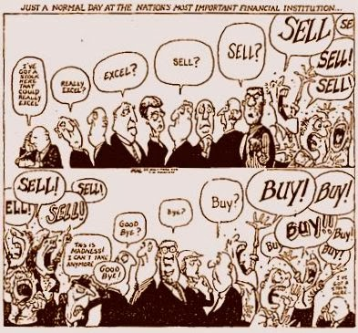 Stock Market Buy Sell Low High