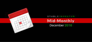 Stable Investor Mid-Monthly December 2016