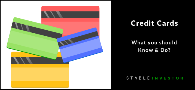 Credit Cards India Comprehensive Guide