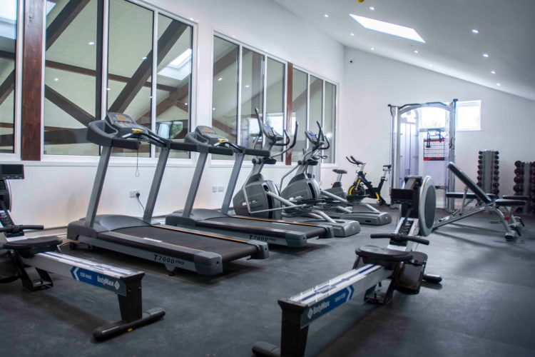 Stablewood Leisure Gym