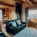 Stablewood Coastal Cottages (Web size) Brown Owl Living/Dining/Kitchen Northumberland Cottages