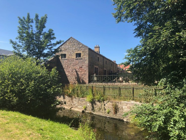 Northumberland Self Catering Cottages Summer