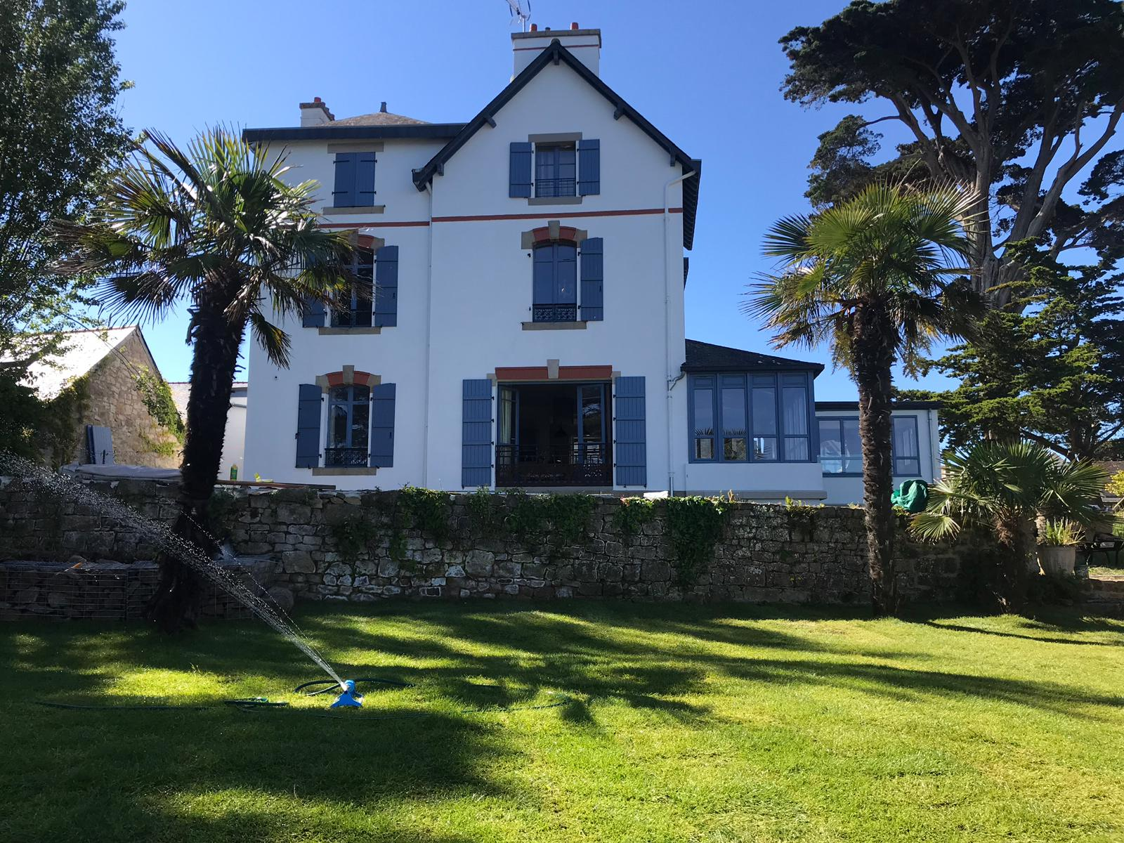 Bord de l'eau - Luxury French Holiday Cottage in Arzon