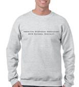 grey front sweatshir