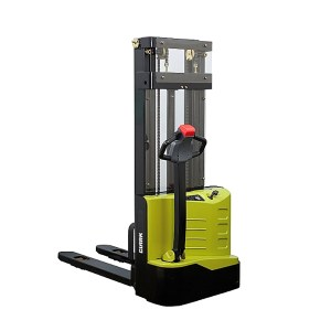 Clark WS10 – Electric – Stacker