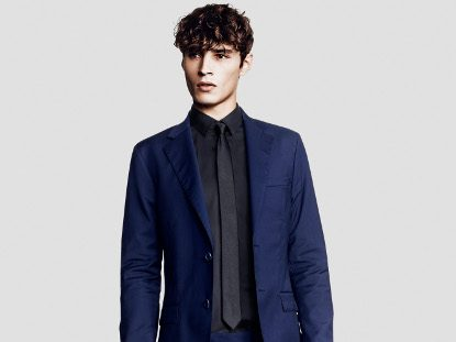 Tiger of Sweden Suits Staccato Vancouver Menswear